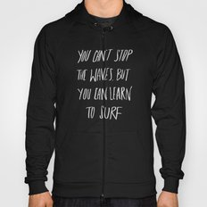 Learn to Surf Hoody