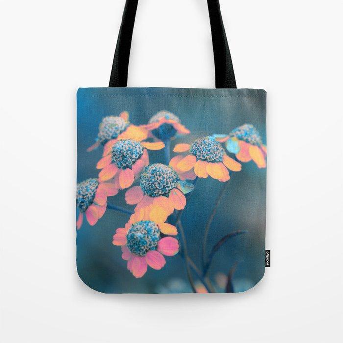 Softly flowers(2) Tote Bag