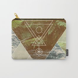 Explore - I Carry-All Pouch