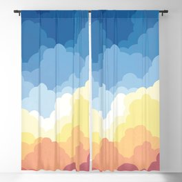 Balloon Blackout Curtain