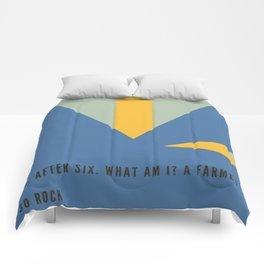 30 Comforters