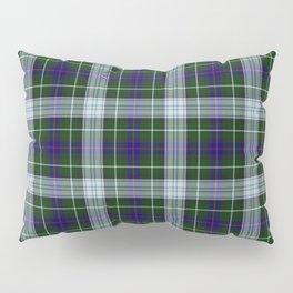 Clan MacKenzie Tartan Pillow Sham