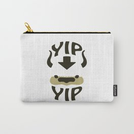 yip appa Carry-All Pouch