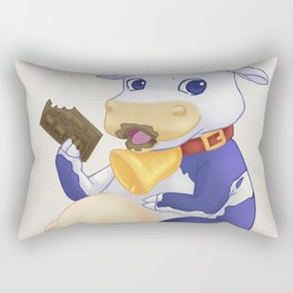 Milka Rectangular Pillow