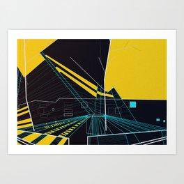 Archetype: Color Art Print