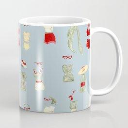 Vintage Vacation Coffee Mug