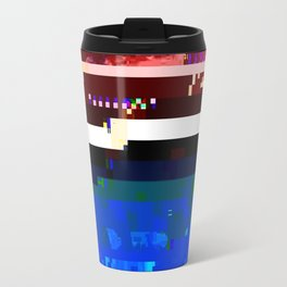Ocean Death Travel Mug