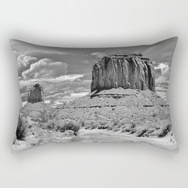 The American West Rectangular Pillow