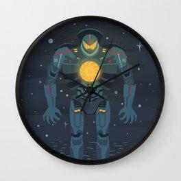 Jaeger Wall Clock