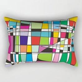 True colors no.76 Rectangular Pillow
