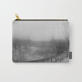 Vague Memory Carry-All Pouch