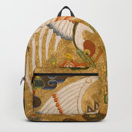 Crane Backpack