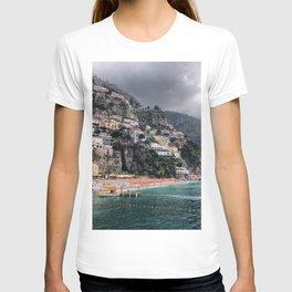 Positano Italy T-shirt