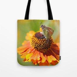 Flutter Shy Tote Bag