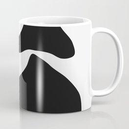 Posing Lady Coffee Mug