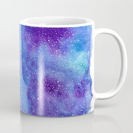 Galaxy Love:. Coffee Mug