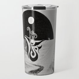 Harmony Sketch 11 Travel Mug