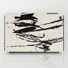 wind iPad Case