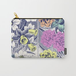 Narcissitic Poetry Carry-All Pouch