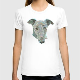 Sweetheart Hound T-shirt