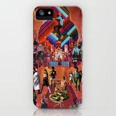 Beyond the Sea iPhone (5, 5s) Slim Case