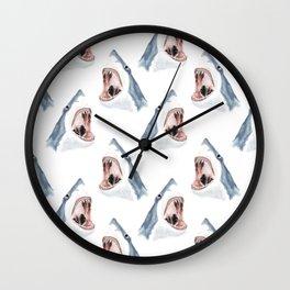 Jawesome II Wall Clock