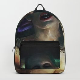 The Joker - The Clown Prince Of Gotham - Suicide Squad Backpack