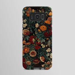 EXOTIC GARDEN - NIGHT XXI Android Case