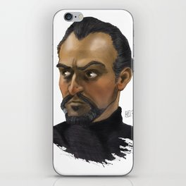 Universally Known as the Master iPhone Skin