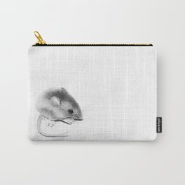 Itty Bitty Mouse Carry-All Pouch