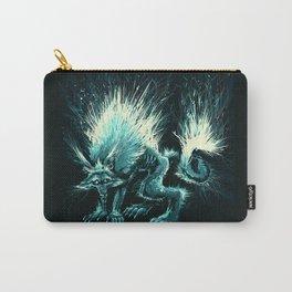 Werewolf. Carry-All Pouch