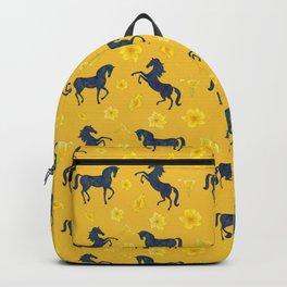 Summer nostalgia Backpack
