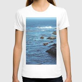 Pacific Blue T-shirt