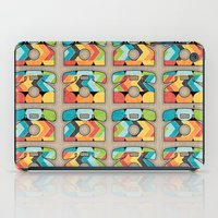 telephone iPad Cases featuring Telephone Call by Digi Treats 2