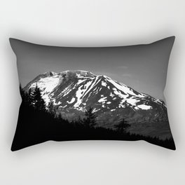 Desolation Mountain Rectangular Pillow