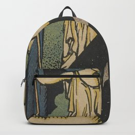 Lune Moon Backpack