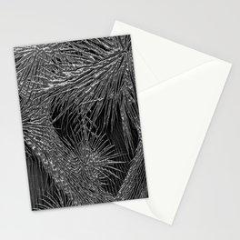 Joshua Tree Plata by CREYES Stationery Cards