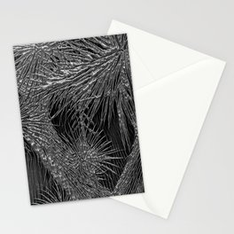 Joshua Tree Plata by CREYES Stationery Cards