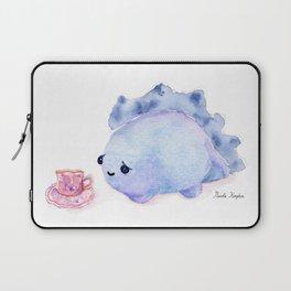 BABY STEGOSAURUS DINOSAUR Laptop Sleeve