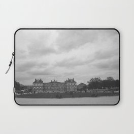Cloud cover Laptop Sleeve
