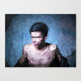 Mosaic/ Canvas Print