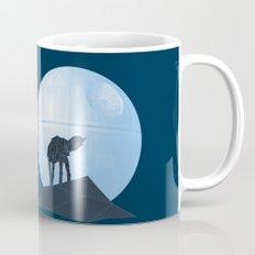Howl at at the Moon Mug