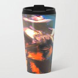 Jazzmen Travel Mug