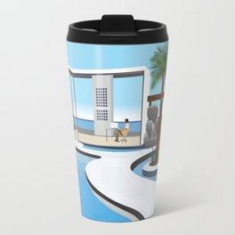 Modern lifestyle Travel Mug