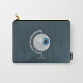 Global Surveillance Carry-All Pouch