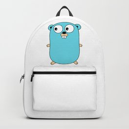 Gopher - Golang Backpack