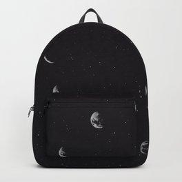 Clockwork. Backpack