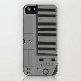 Synth iPhone Case