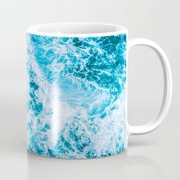 Summer Never Ends Coffee Mug
