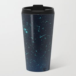 Under The Stars Metal Travel Mug